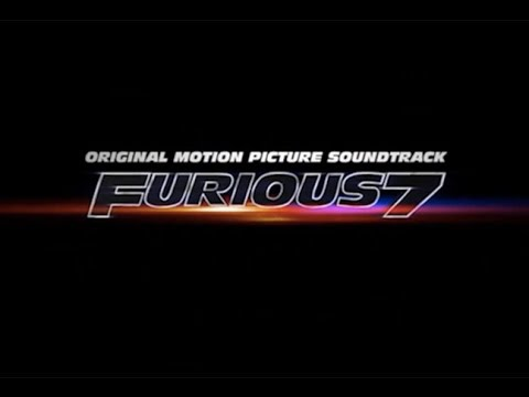 Furious 7 Intro Jason Statham Sounstrack Version Movie