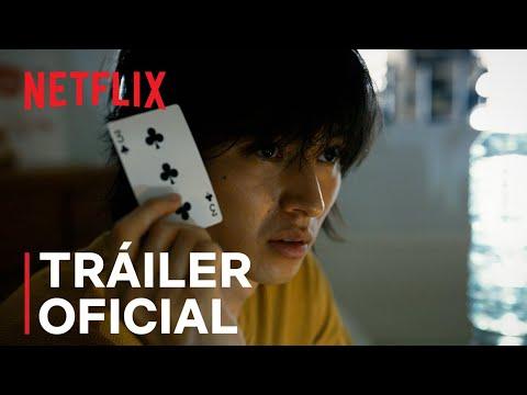 Alice in Borderland (EN ESPAÑOL)   Tráiler oficial   Netflix