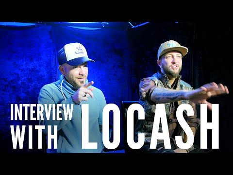 """LOCASH on the success of """"I Love this Life"""""""