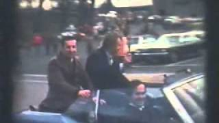 5 Midland School (rye, Ny) Parades, Probably Between 1963 And 1976