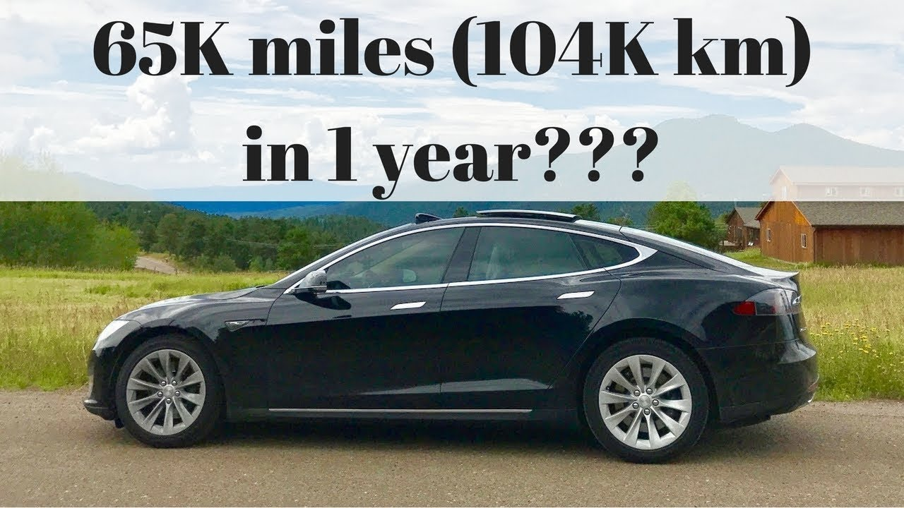 how much did my tesla cost after 1 year 64 500 miles 105 000 km youtube. Black Bedroom Furniture Sets. Home Design Ideas