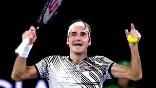 Copy of Roger Federer  The Best Clutch Set Ever!؟ RE-UPLOAD