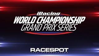 iRacing World Championship GP Series | Round 11 at the Nurburgring