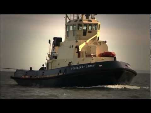 Corporate Filming of Forth Ports (2013)