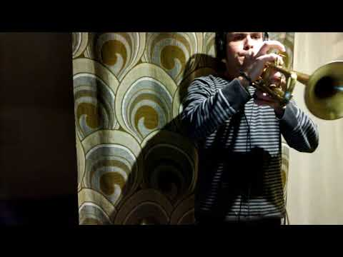 Go down Moses - Trumpet trio and drum (Trumpet Sheet Music by Christian Morris)