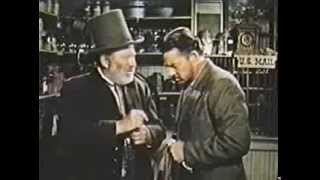 Judge Roy Bean - The Fugitive, Classic Western TV show, Full Episode
