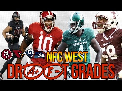 nfc-west-grades-for-2017-nfl-draft---how-good-was-the-49ers-draft?