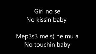 Patoranking Ft Sarkodie - No kissing baby lyrics