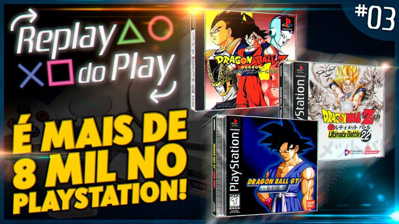 Replay Do Play #3 - YouTube