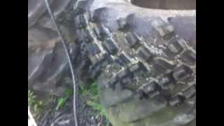 Облегчаем колесо от Т150 . Шина низкого давления(, 2012-09-19T15:21:27.000Z)