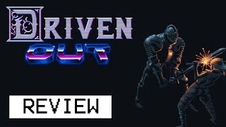 Driven Out Review (Video Game Video Review)