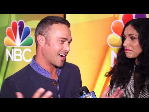 Taylor Kinney on His Eagles Pride and Being at the Super Bowl