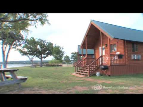 Willow Point Resort, Buchanan Dam, Texas   Resort Reviews   YouTube