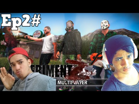 EXPERIMENT Z Ep2# | Tretas con Adeh Gamer