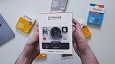 История Polaroid - YouTube