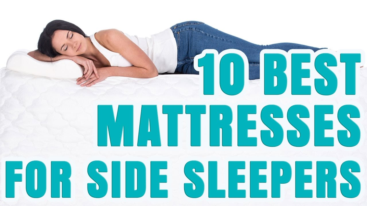 best youtube for sleepers matress watch mattress sleeper side