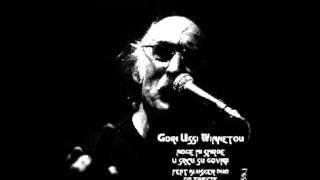 Gori Ussi Winnetou - tattoo ljubav u vrijeme peronospore