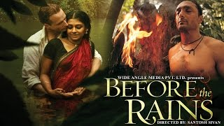 BeforeThe Rains (2007) - Linus Roache, Rahul Bose, Nandita Das | Hindi Movies Full Movie