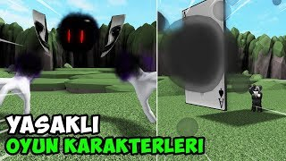 ☠️ROBLOX BANNED PLAYERS ☠️/ TURKISH PRODUCTION GAME / Roblox Turkish