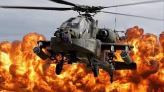 Apache Gunfighter (Goblin Mashup) [Bass Boosted]