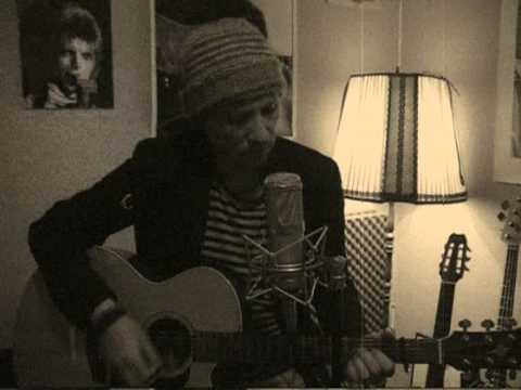 The Green Eyes (Cover) - Oliver Schmidt (All rights by Coldplay)