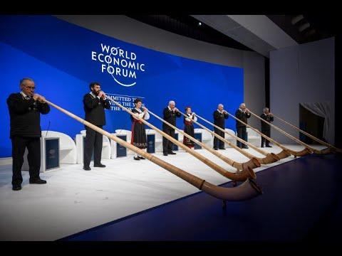 انطلاق منتدى الاقتصاد العالمي دافوس..اليوم  - نشر قبل 8 ساعة