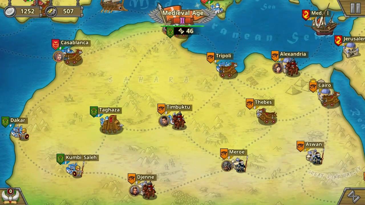 how to get medals in european war 6