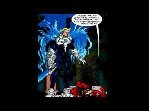 Savitar is Cobalt Blue/Eddie Thawne!! Confirmed here first!!