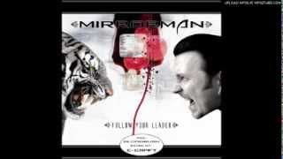 Mirrorman: Bloodrush (E-Craft remix)