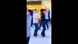 Week end Danse à Stella Plage