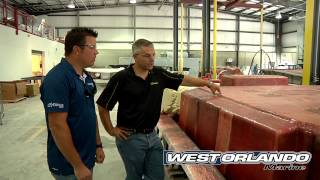 Crevalle Bay Boats Factory Tour