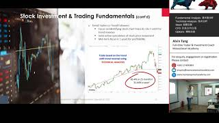 How a Stock Investor vs Stock Trader Makes Money ? A Simple Investment Strategy That Works For Me