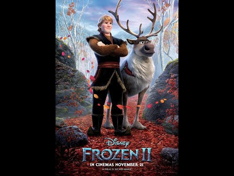 БЛУЖДАЮ В ЛЕСУ (Караоке) L Со словами L Песня Кристофа Холодное сердце 2 Frozen L Lost In The Woods