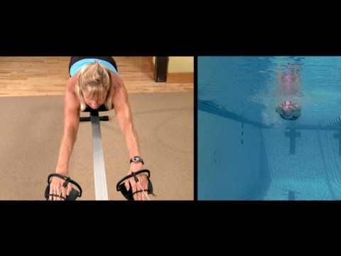Efficient Swimming FAQ: Can I Train All Four Swim Strokes On The Vasa Ergometer Or Trainer? YES!