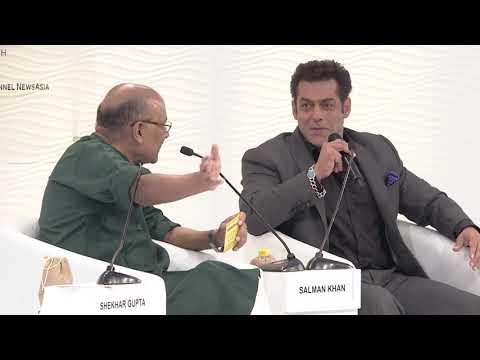 HTLS 2017: Salman Khan discusses Harvey Weinstein row