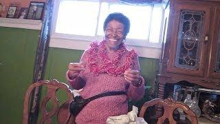 Happy Birthday Nana!   GabeBabeTV