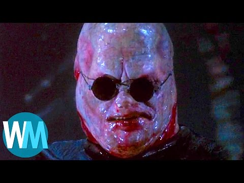Top 10 Most Terrifying Movie Demons