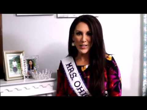 Journey To Mrs. International: Mrs. Ohio International 2017