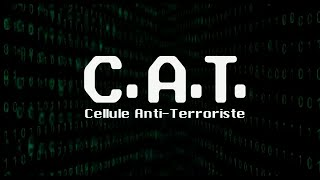 C.A.T. - Cellule Anti-Terroriste (The Red Phone: Manhunt) - Bande Annonce