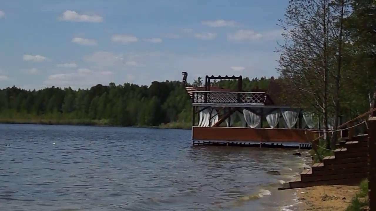 прокат лодок на балтыме