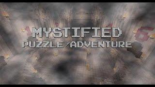 """Minecraft: Mystified Mapa Puzzle/Aventura Ep. 1 """"De regreso a la primaria por Pen...."""""""