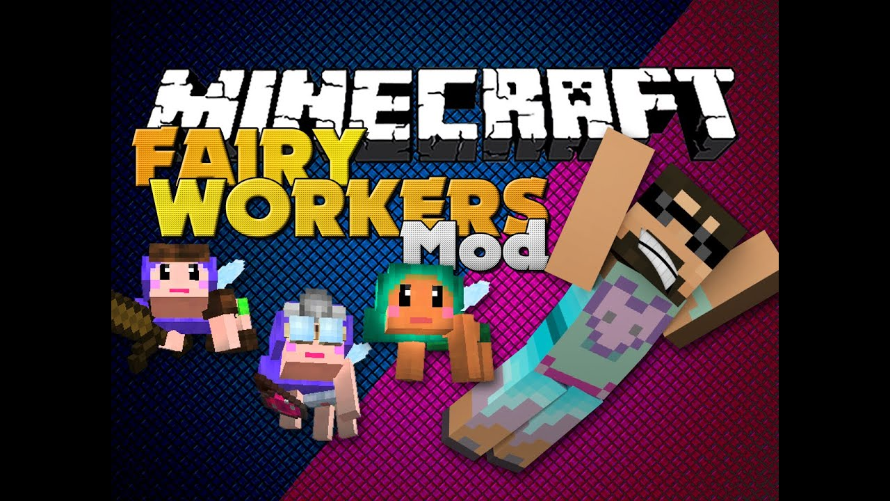 Minecraft Fairy Mod Fairy Factions That Work For You