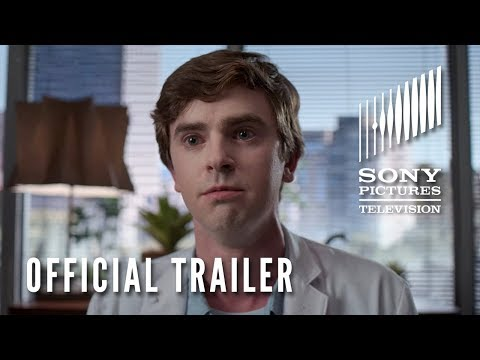 THE GOOD DOCTOR (2019) – Official Season 3 Trailer