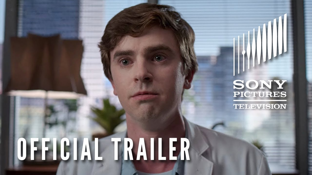 Download THE GOOD DOCTOR (2019) – Official Season 3 Trailer