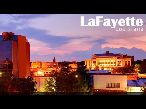 Lafayette - Louisiana - Travel & Tourism