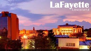 Lafayette - Louisiana - Travel & Tourism