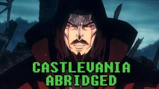 Castlevania Netflix Abridged (You Burned the Wrong Witch)