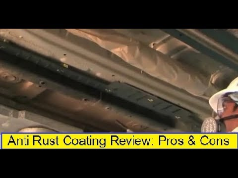 Anti Rust Coating On Brand New Car: जानिये कुछ सच