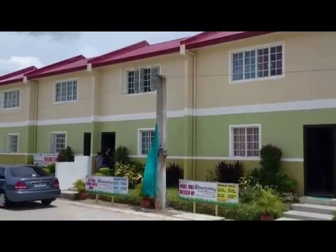 Affordable House and Lot For Sale Sta rosa Laguna near Nuvali│BERKELEY HEIGHTS