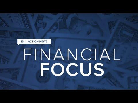 Financial Focus: Disney